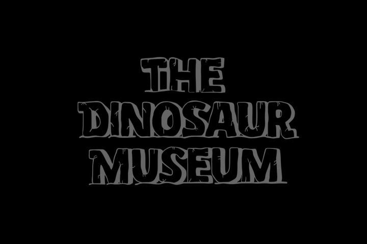 Great Spring Dinosaur Hunt
